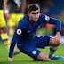 Hatalmasat esett trükközés közben a Chelsea játékosa
