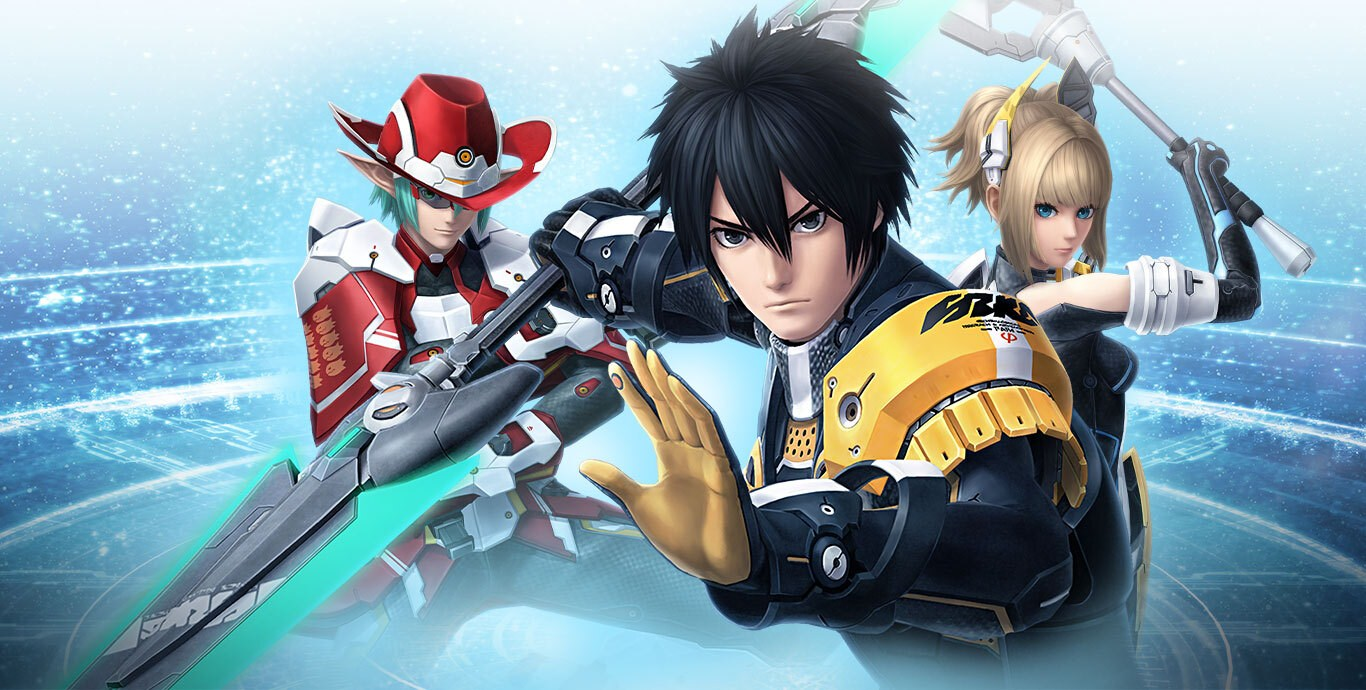 Phantasy Star Online 2 - NA PC version launch date revealed