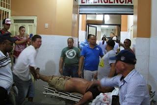 Resultado de imagen para Hombre mata a su hermano de puñalada durante pleito en moca