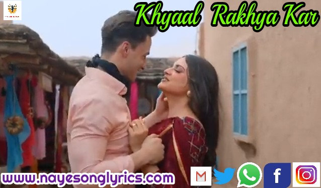Khyaal Rakhya Kar Lyrics in Hindi & English - Preetinder