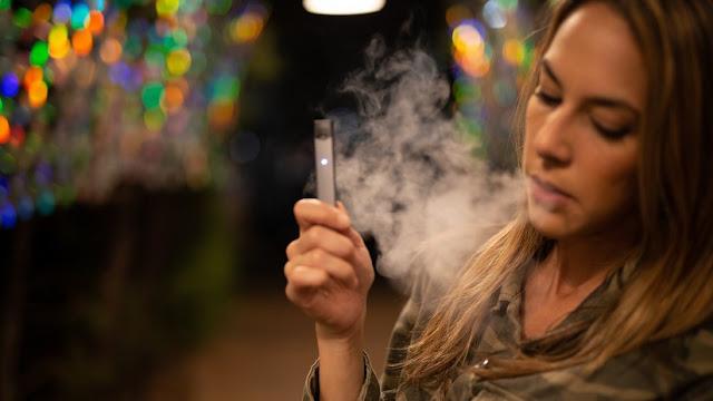 Asocian los cigarrillos electrónicos a las enfermedades cardiovasculares y la depresión