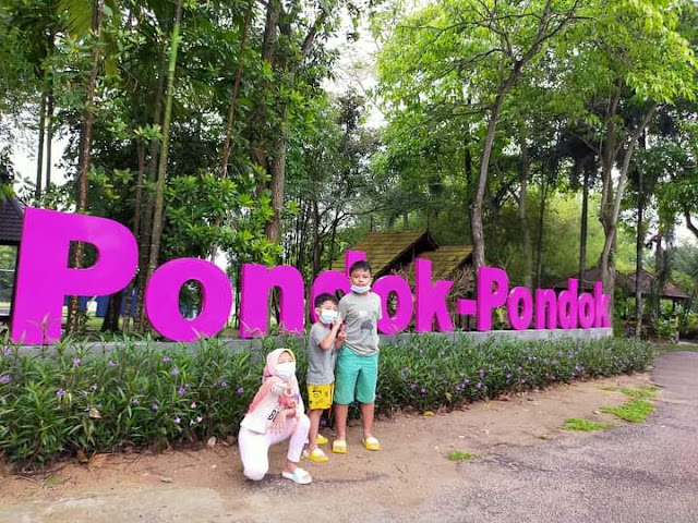 Momen @ Bukit Layang-layang, Pasir Gudang