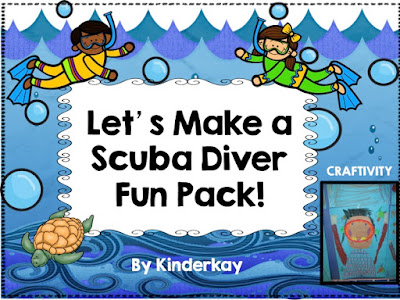 https://www.teacherspayteachers.com/Product/Lets-Make-a-Scuba-Diver-Fun-Pack-263594