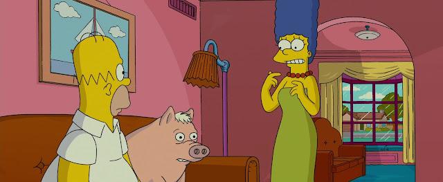 Los Simpson: La Película (2007)