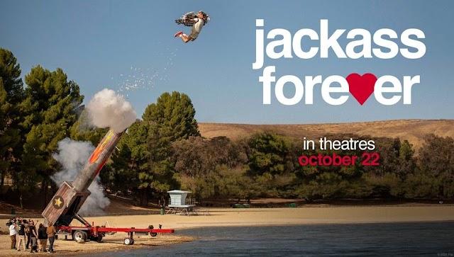Jackass Forever (Trailer Film 2021)
