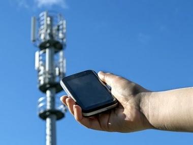 Jaguarari: Após solicitação do prefeito Everton Rocha, distrito do Juacema será a próxima localidade a receber uma antena de telefonia móvel