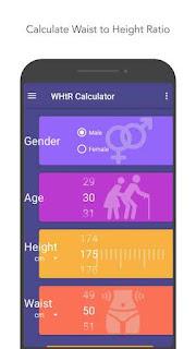 BMI Calculator – Weight Loss 5.0.19 لـ Android - تنزيل