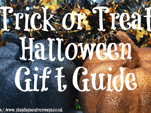 Trick or Treat Halloween Gift Guide | Gifted
