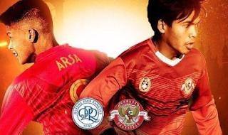 Apakah Garuda Select  Mampu Mengatasi QPR? Saksikan Hanya di Mola TV