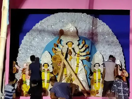 Significance of all festive days during Durga Puja