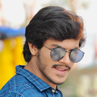 Meghamsh Srihari  Age, Wiki, Biography, Family, Height, Movies, Images