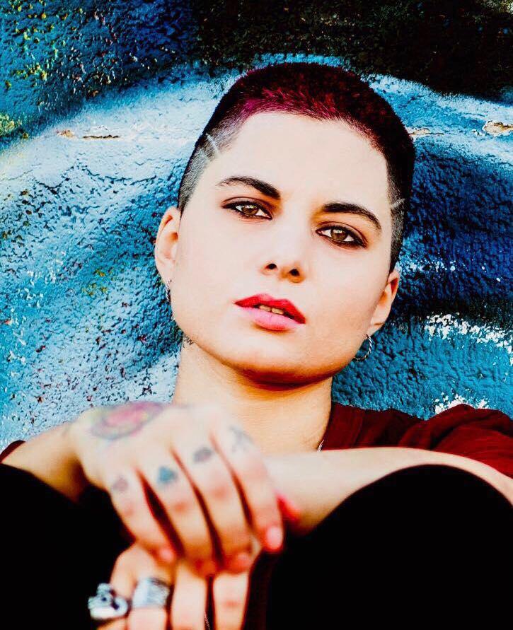 Giordana Angi, il nuovo album Casa al top e i prime due concerti: biglietti