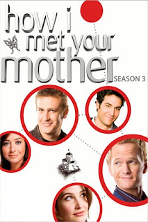 How I Met Your Mother S03 All Episode Complete Download 480p