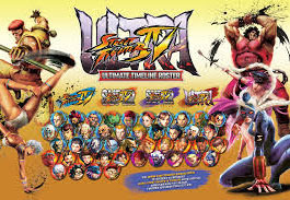 Ultra Street Fighter IV - Free Download PC Game