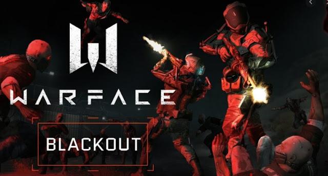 Warface: Blackout