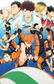 Top 10 Anime Sports Terbaik [Japan Poll]