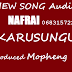 AUDIO l Nafrai - Karusungu l Download