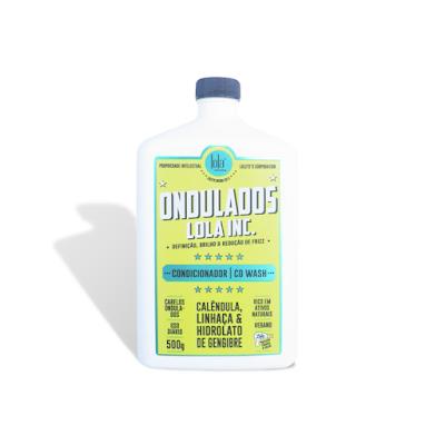 Resenha Condicionador Ondulados Lola INC - Liberado para Low Poo, No Poo e Co Wash