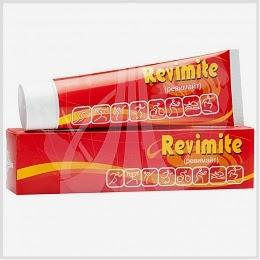 Ревимайт - комплекс витаминов, минералов