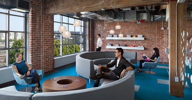 best workplaces in the world trends in common