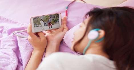 Streaming Video tanpa Buffering