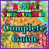 Farmville The Bloom Gardens Complete Guide