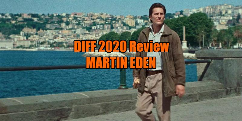 martin eden review