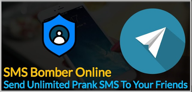 Online SMS Bomber - Send Unlimited SMS Online | TOP 5 SMS Bomber Apps and Website - 2019