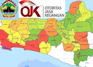 lembaga keuangan mikro Jawa Tengah