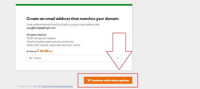 What is domain name and how to buy
