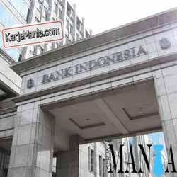 Lowongan Kerja Analis Bank Indonesia