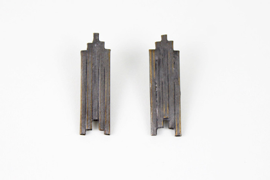 Bonnie and the Culture Pine: Jewellery Shop: Handmade Earrings