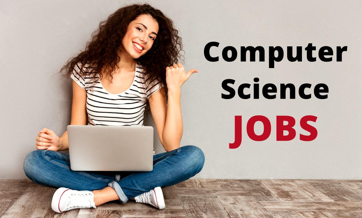 computer science jobs