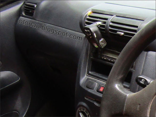 AC mobil otonao