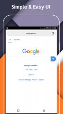 Private Browser؛ أفضل التطبيق تصفح سريعة وآمنة