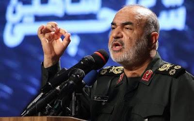 Chefe militar do Irã diz que eliminar Israel é meta que se pode alcançar