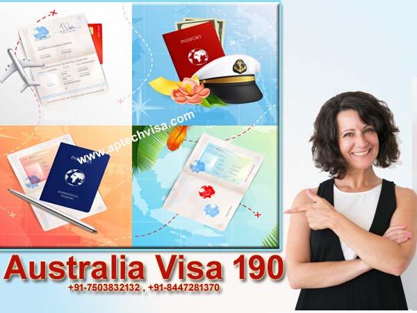 190 Visa