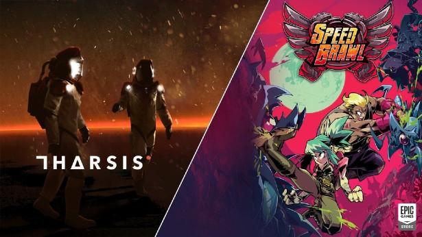 [Προσφορά Epic Games]: Μην χάσετε τα δωρεάν παιχνίδια της εβδομάδας