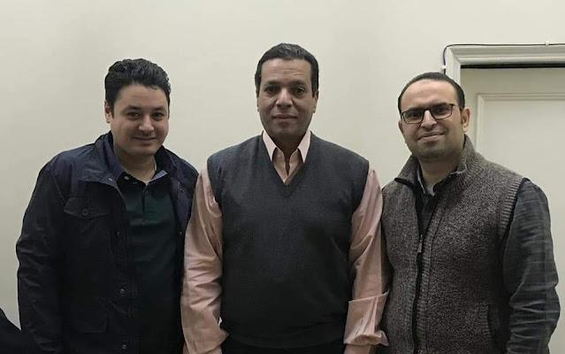 قريبا نشر المصحف المعلم للشيخ عبد الباسط عبدالصمد علي فيس بوك ويوتيوب