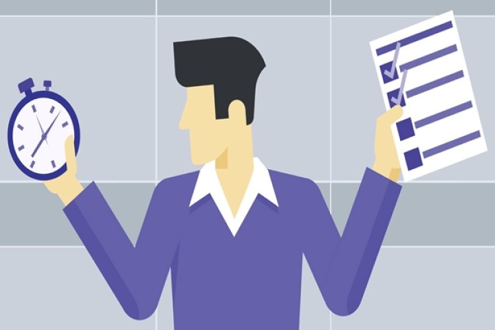 Quyết định người lãnh đạo có vai trò quan trọng trong kiểm soát chất lượng công việc tốt hơn