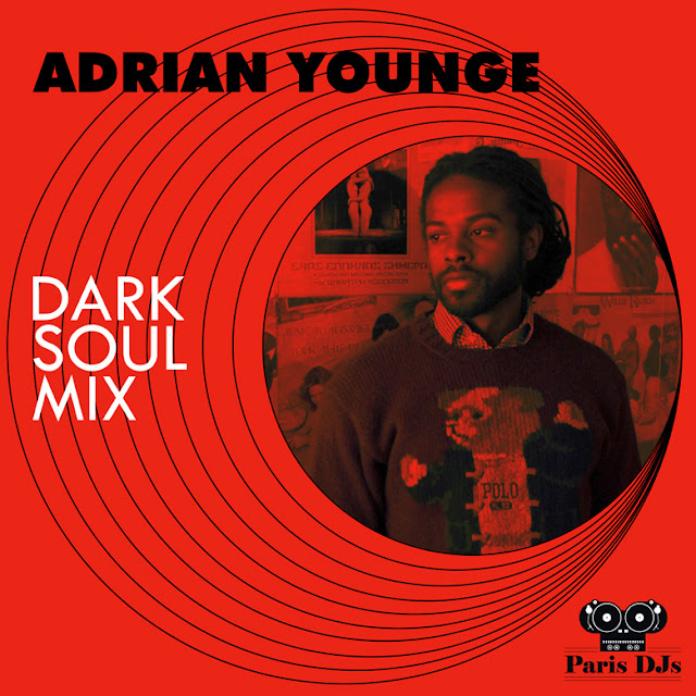 Adrian Younge's Dark Soul MIXTAPE // free download