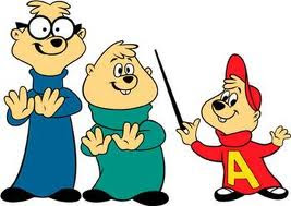Alvin And The Chipmunks Christmas.Retro Kimmer S Blog Alvin And The Chipmunks Christmas Album