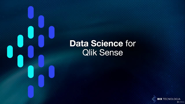 Data Science e Machine Learning com Qlik Sense