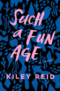 all about Such a Fun Age by Kiley Reid