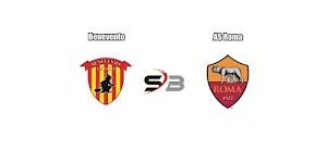 Prediksi Bola Benevento vs AS Roma 20 September 2017