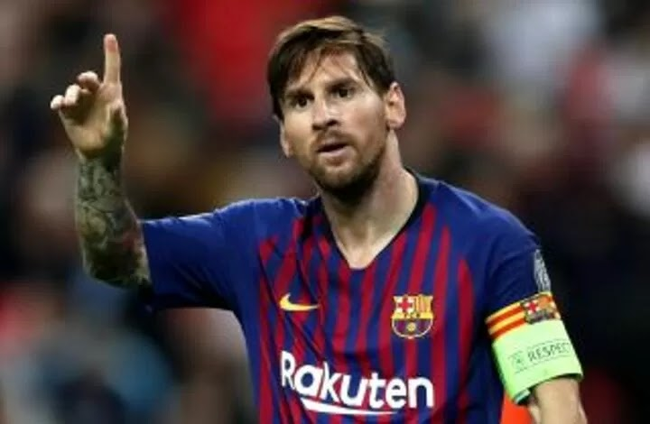 Man City can't sign Messi without 'financial doping' – LaLiga chief Tebas