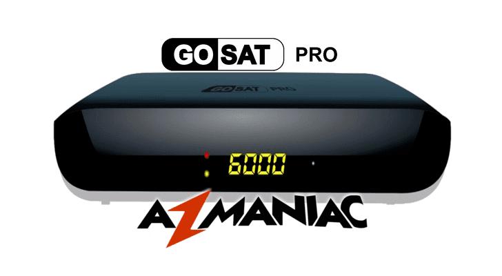Go Sat Pro