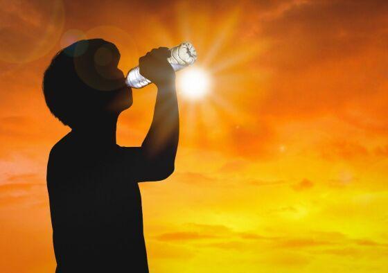 Cuiabá e Várzea Grande podem bater novo recorde de calor neste fim de semana