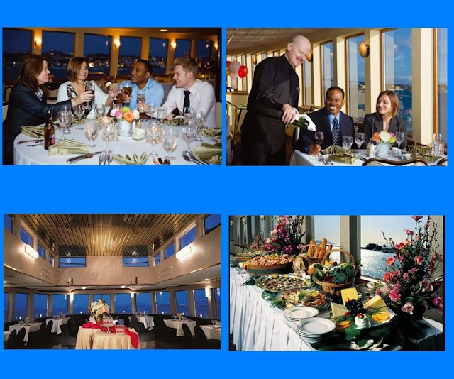 San Francisco Supper Club Cruise to Book online