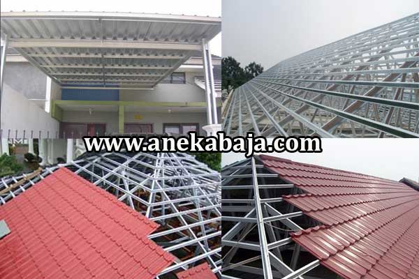 Harga Baja Ringan Per Meter Lampung Jasa Pasang Atap Utara Aneka